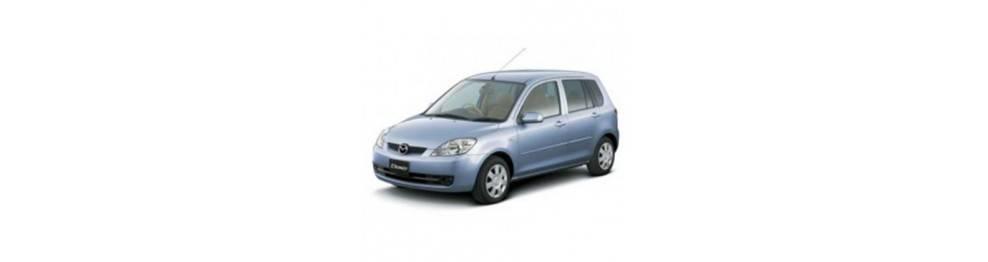 Mazda 2 (do r.v. 09/2007) stierače
