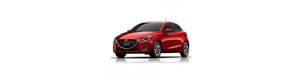 Mazda 2 (od r.v. 11/2014) stierače