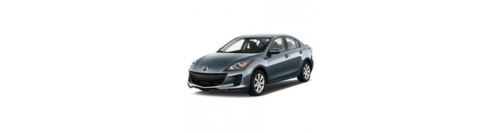 Mazda 3 (od r.v. 06/2009) stierače