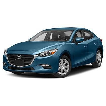Mazda 3 (od r.v. 2013) stierače