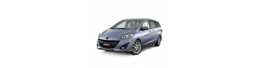 Mazda 5 (od r.v. 09/2010) stierače