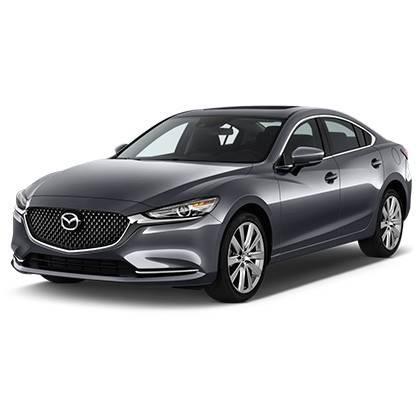 Mazda 6 (od r.v. 2012) stierače