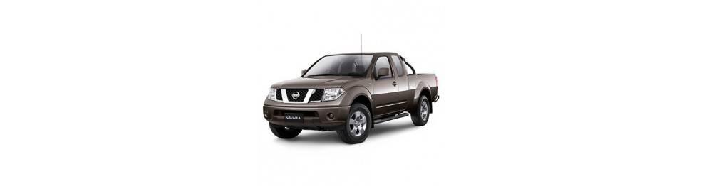 Nissan Navara (od r.v. 10/2004) stierače