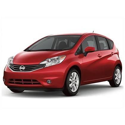 Nissan Note II. (od r.v. 06/2013) stierače