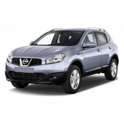 Nissan Qashqai I. (od r.v. 02/2007) stierače