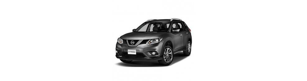 Nissan X-Trail (od r.v. 10/2013) stierače