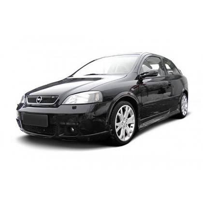 Opel Astra G stierače