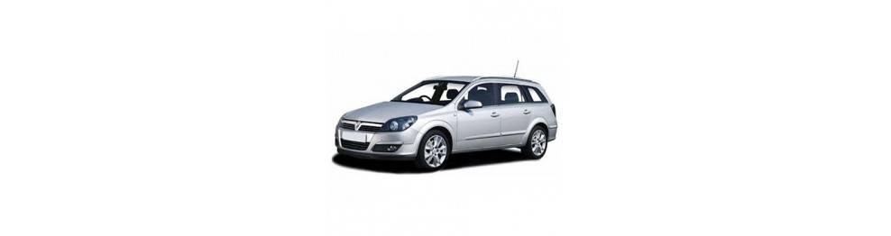Opel Astra H stierače