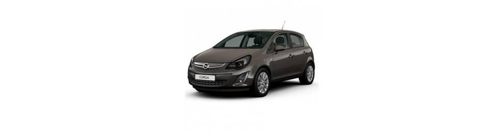 Opel Corsa D stierače