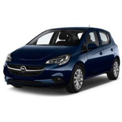 Opel Corsa E stierače