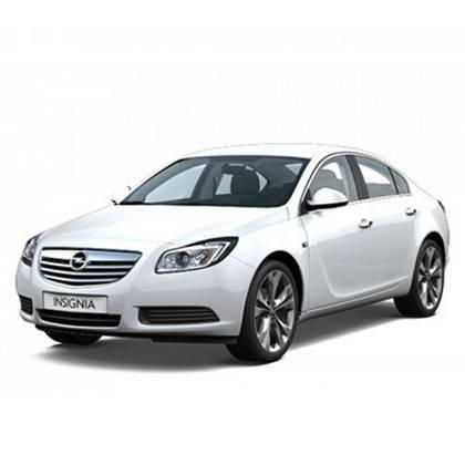 Opel Insignia stierače
