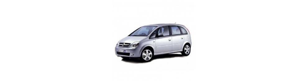 Opel Meriva A stierače