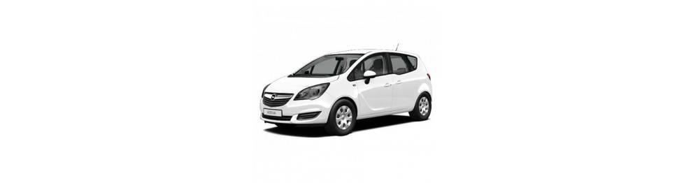 Opel Meriva B stierače