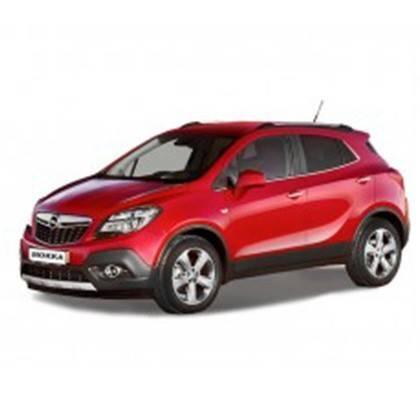 Opel Mokka stierače