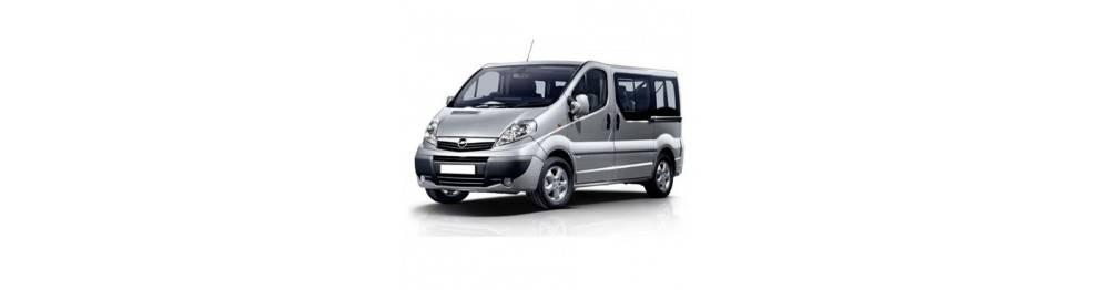 Opel Vivaro A (od r.v. 08/2001) stierače