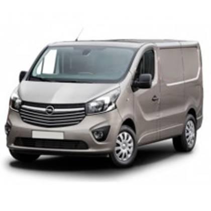 Opel Vivaro B (od r.v. 06/2014) stierače