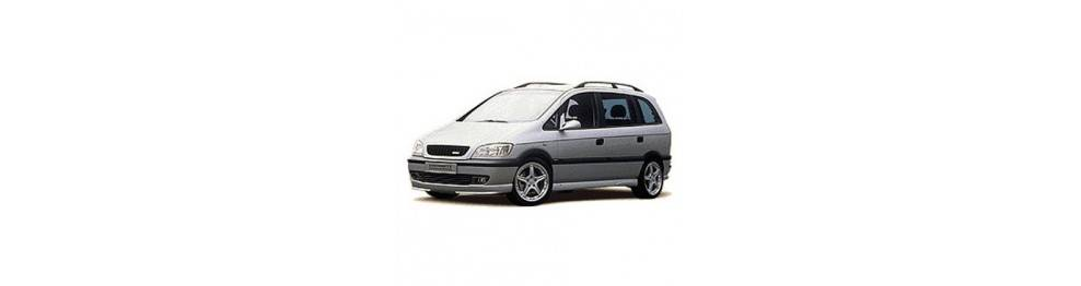 Opel Zafira A stierače