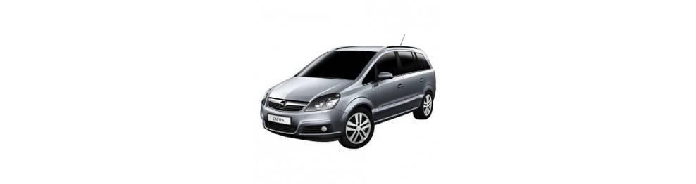 Opel Zafira B stierače