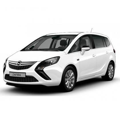 Opel Zafira Tourer C (od r.v. 01/2012) stierače