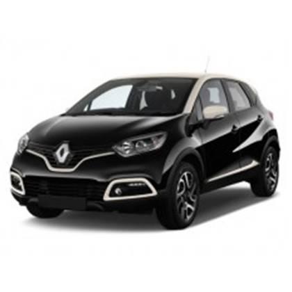 Renault Captur stierače