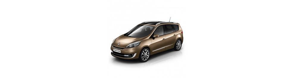 Renault Grand Scenic III. (od r.v. 02/2009) stierače
