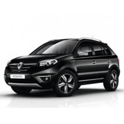 Renault Koleos stierače