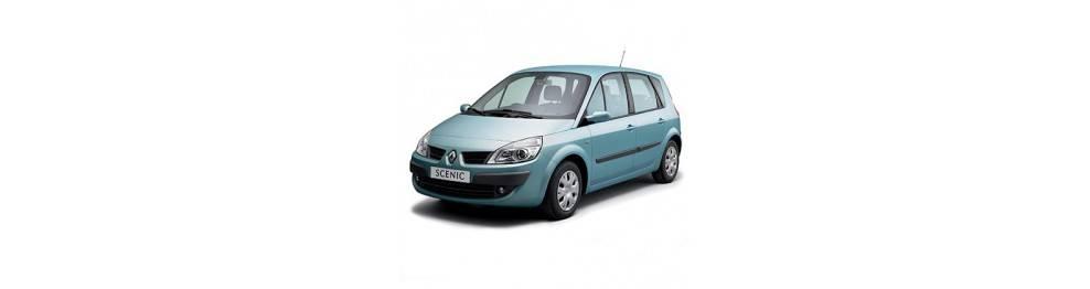 Renault Scenic II. (od r.v. 12/2004 do r.v. 04/2009) stierače