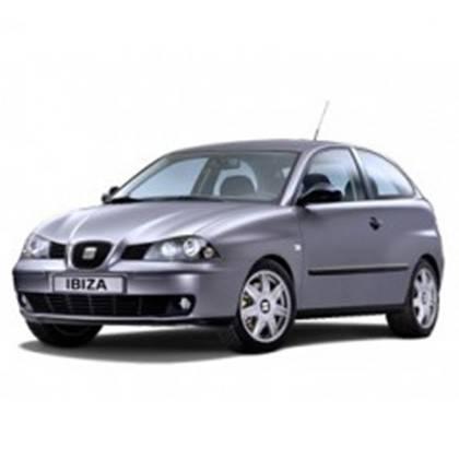 Seat Ibiza III. (od r.v. 02/2006) stierače