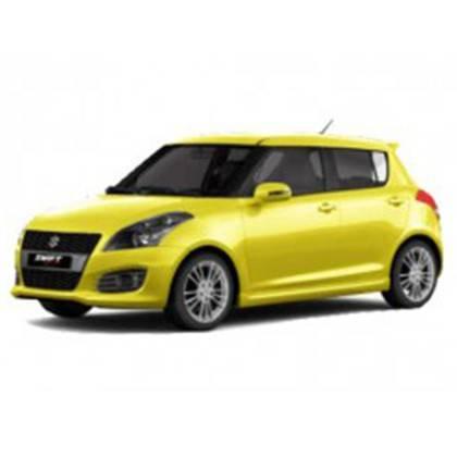 Suzuki Swift 4. (od r.v. 2010) stierače