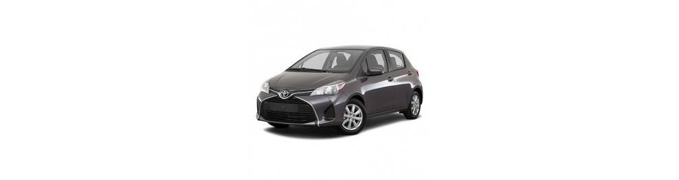 Toyota Yaris III. stierače
