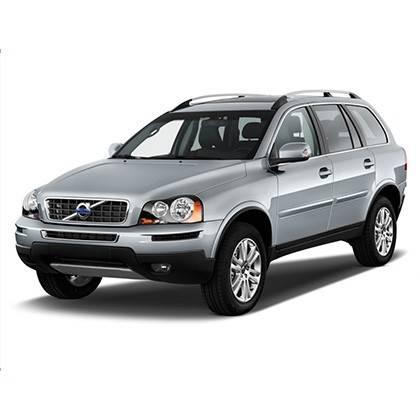 Volvo XC90 I. (do r.v. 07/2004) stierače