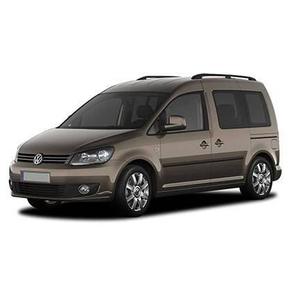 VW Caddy (od r.v. 03/2004) stierače