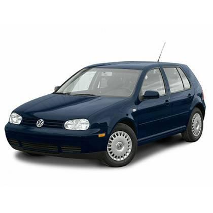 VW Golf IV (od r.v. 06/2002) stierače