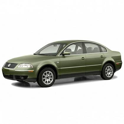 VW Passat (gen. B5, od r.v. 11/2001 do r.v. 08/2005) stierače