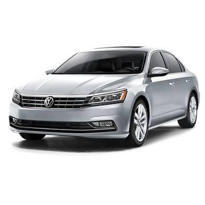 VW Passat (gen. B7, od r.v. 07/2011) stierače