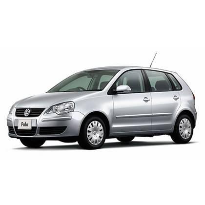 VW Polo IV. (od r.v. 06/2002 do r.v. 11/2009) stierače
