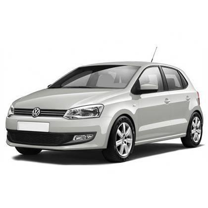 VW Polo V. (od r.v. 06/2009) stierače