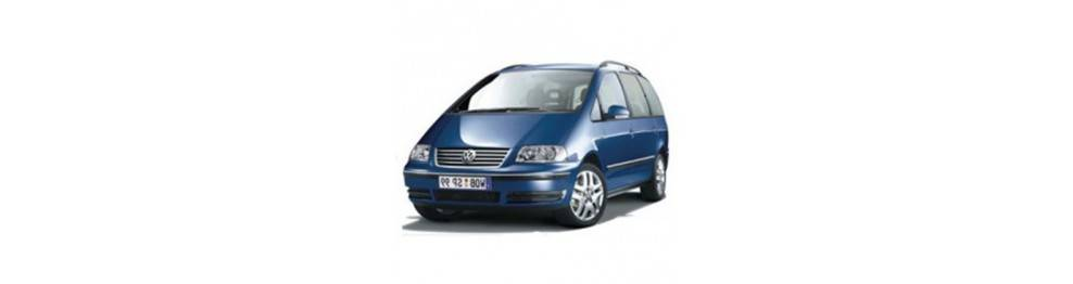 VW Sharan I. (od r.v. 06/2001 do r.v. 04/2010) stierače