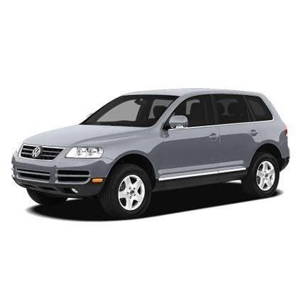 VW Touareg I. (do r.v. 05/2007) stierače