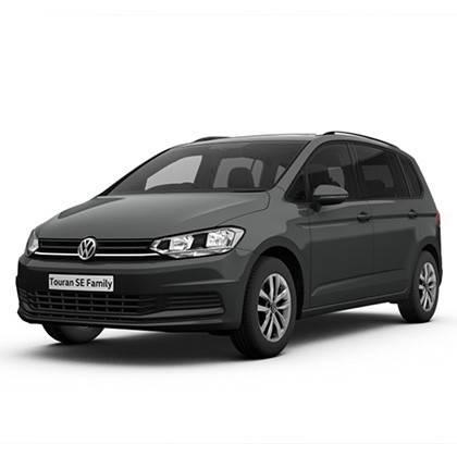 VW Touran II. (od r.v. 05/2010) stierače