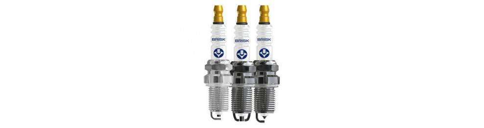 LPG/CNG - Zapaľovacie Sviečky