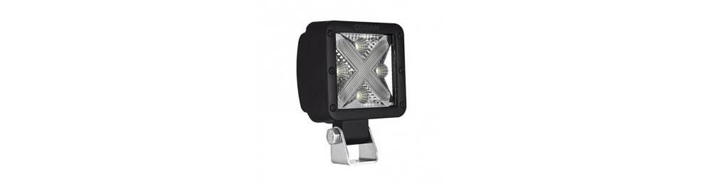Prídavné LED multifunkčné svetlá