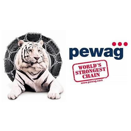 Snehové reťaze PEWAG