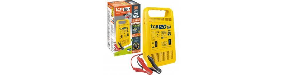 Nabíjačky - ENERGY / TCB - 12V