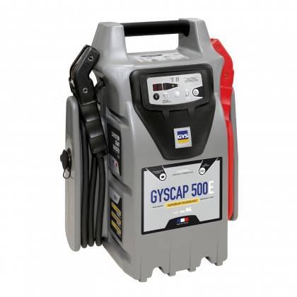 Štartovací zdroj bezbatériový - GYSCAP - 12V