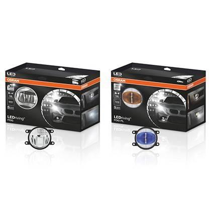 Osram LED hmlové svietenie
