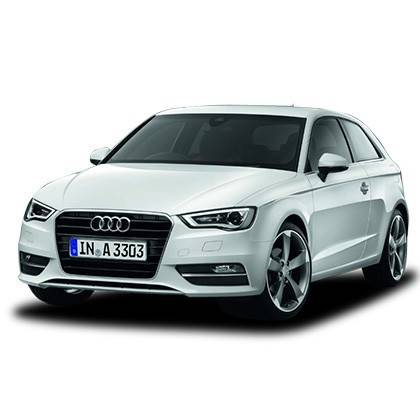 Stierače Audi A3