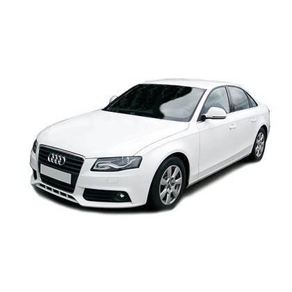 Stierače Audi A4