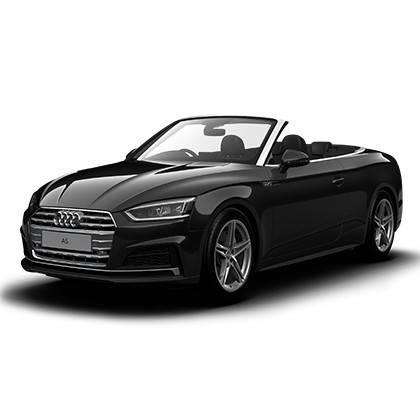 Stierače Audi A5 Cabriolet
