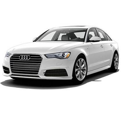 Stierače Audi A6